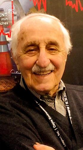 John W. Birkenberger